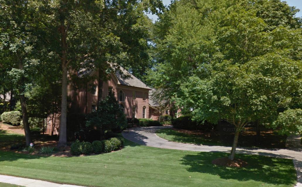 305 Park Glen Point Atlanta GA 30327 – SOLD – $557,500