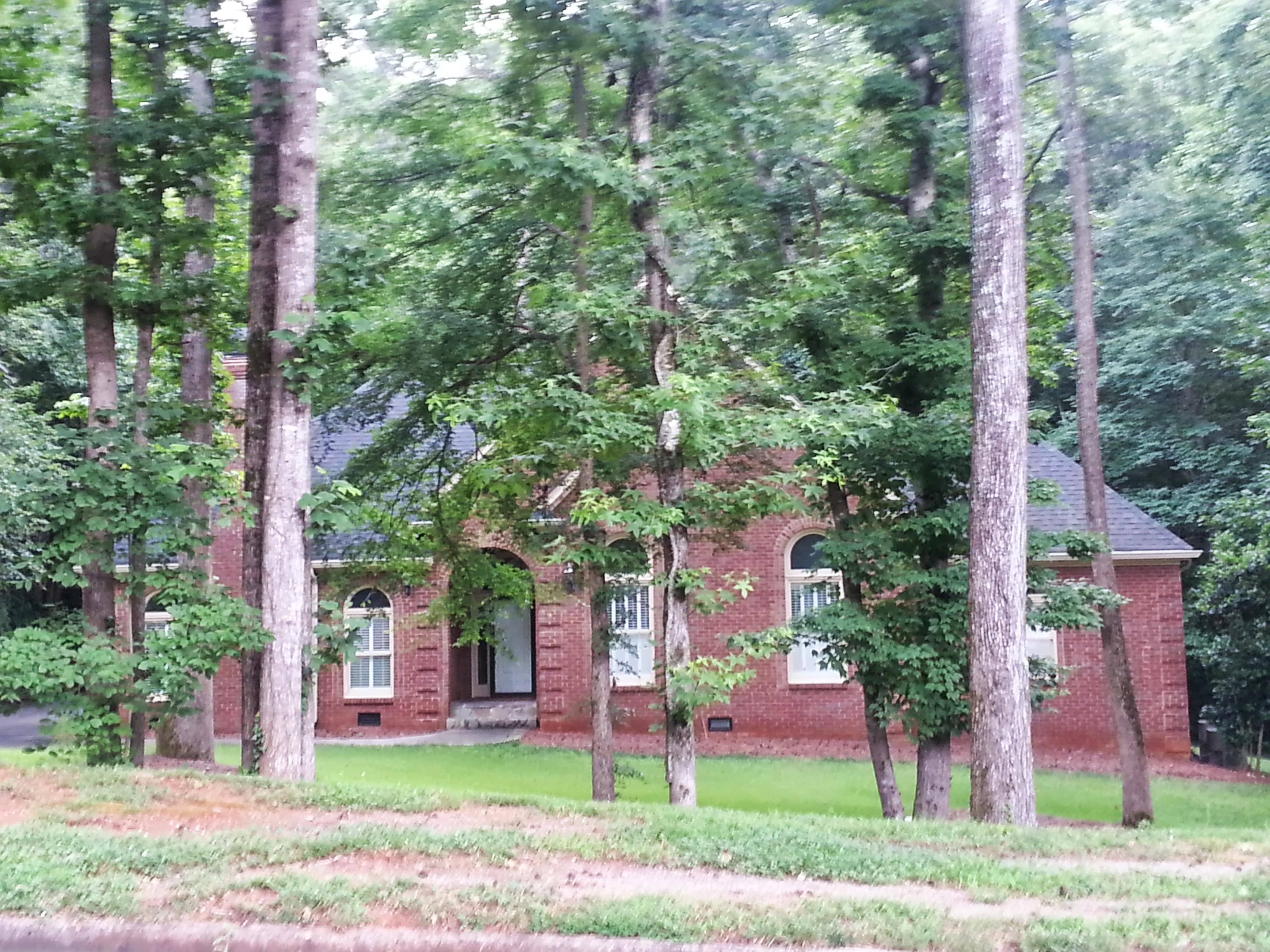 7015 Brandon Mill Rd Atlanta GA 30328 – SOLD – $348,300
