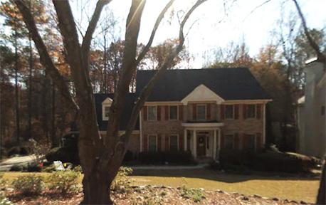 190 Colewood Way Atlanta GA 30328 – SOLD – $420,000