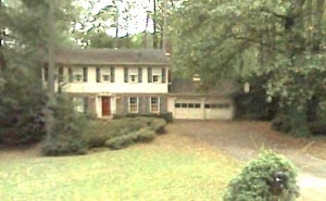 Thornhill exterior