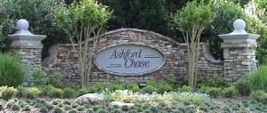 Ashford Chase
