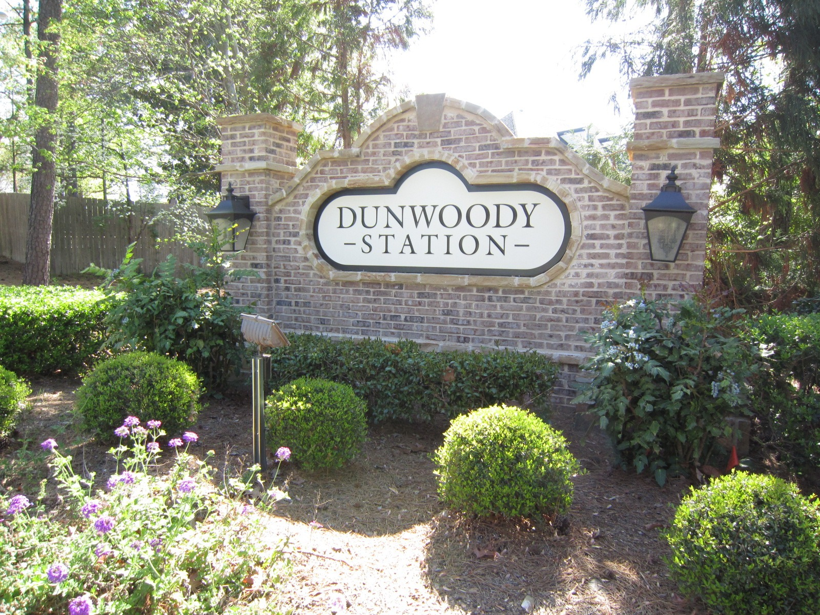 Mt Vernon Apartments Dunwoody Ga