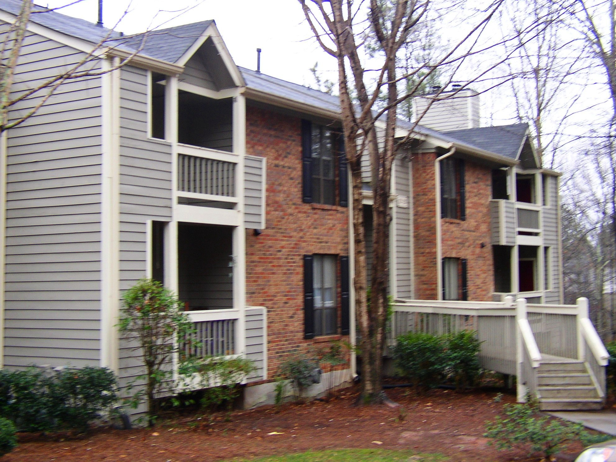 228 Warm Springs Circle Roswell, GA 30075 – SOLD – $84,900