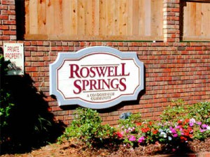 Roswell Springs