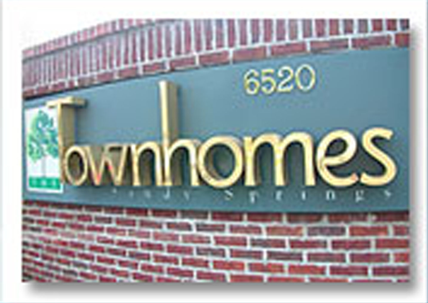 Townhomes of Sandy Springs
