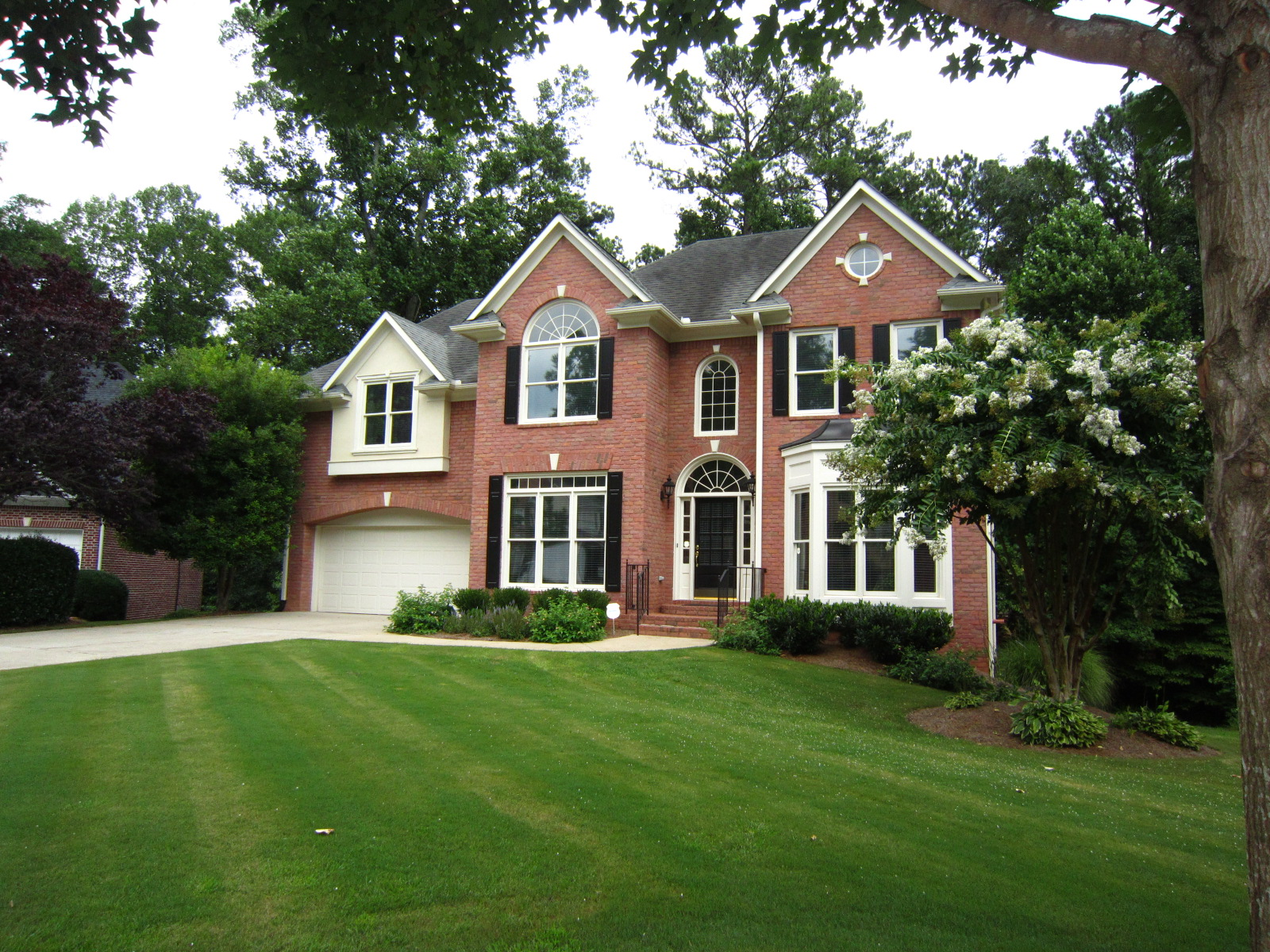 5003 Highland Oaks Ct Mableton GA 30126 – SOLD – $375,000