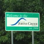 Johns Creek Georgia (1)