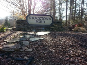 stocktons ford