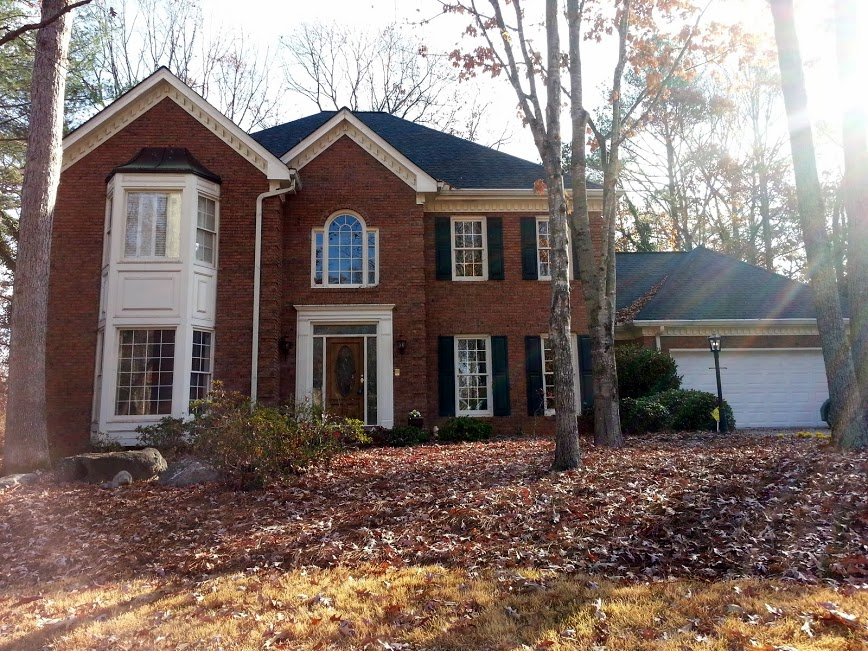 777 Old Paper Mill Dr SE Marietta GA 30067 – SOLD – $531,500
