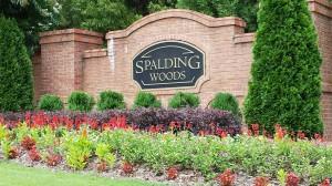 Spalding Woods