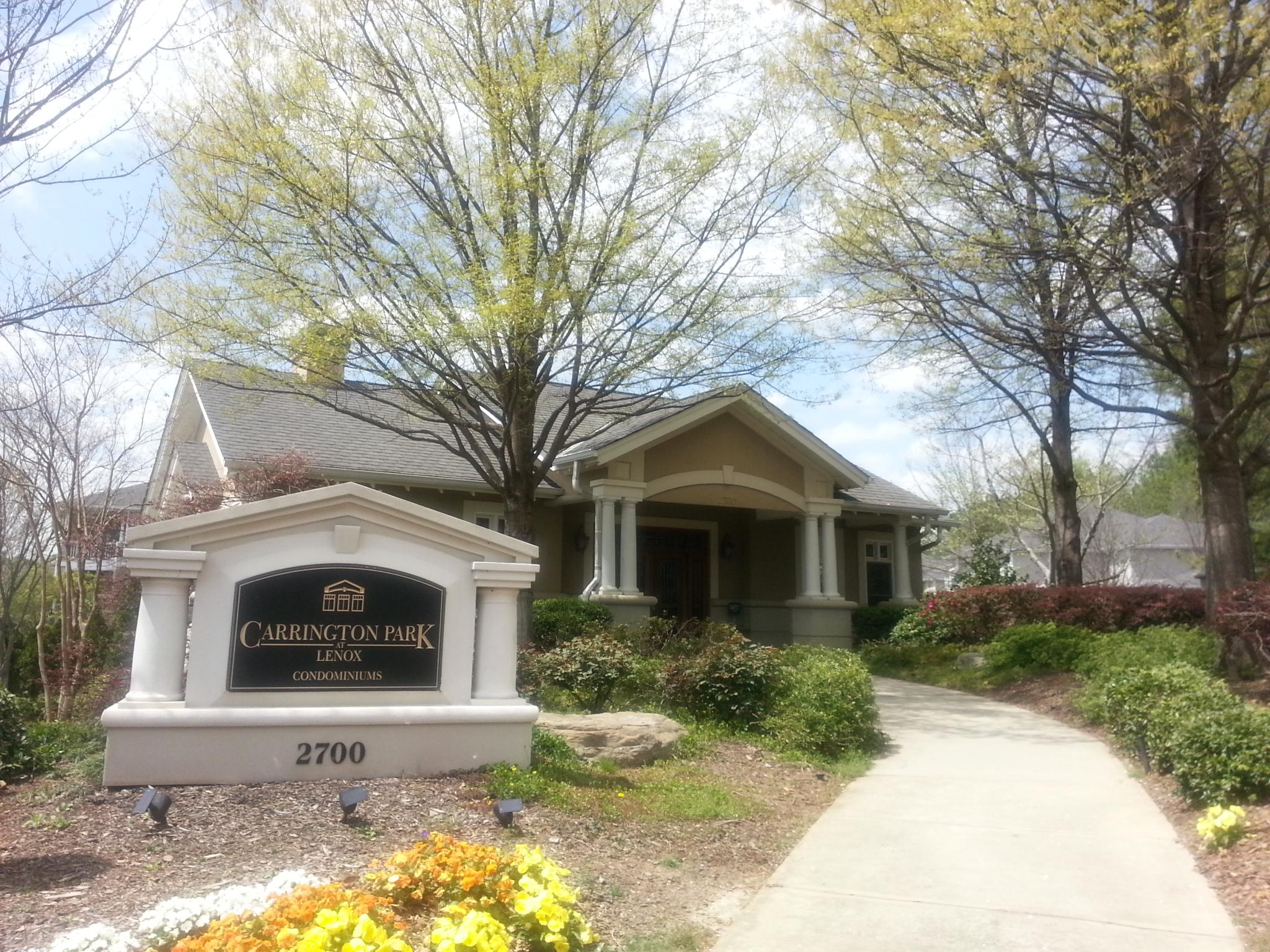 2700 Pine Tree Rd NE #1219 Atlanta GA 30324 – SOLD – $150,000