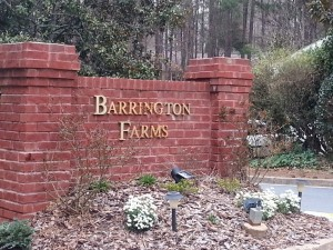 Barrington Farms
