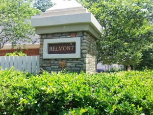 Belmont in Sandy Springs