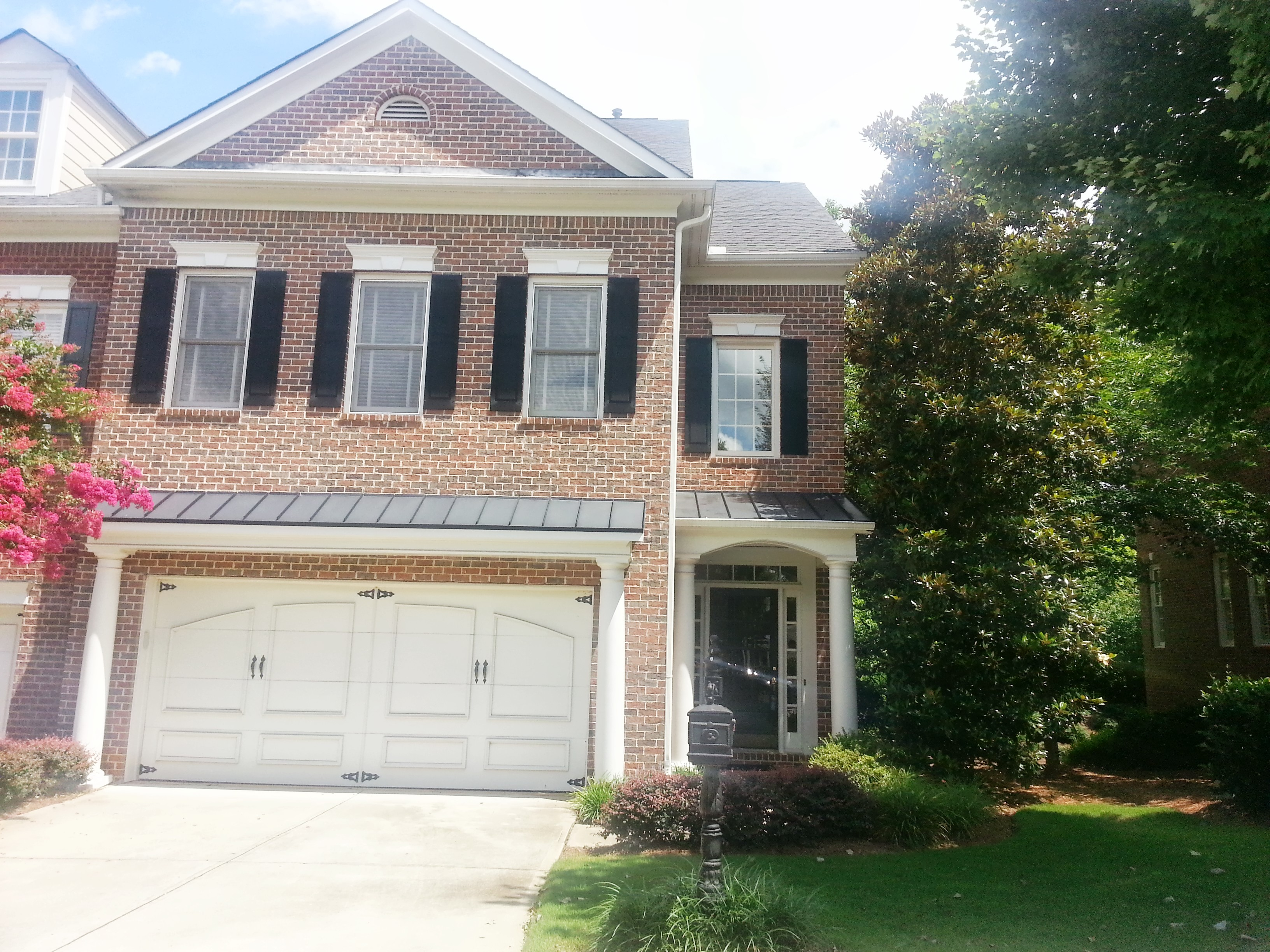 3009 Village Green Drive Roswell GA 30075 – SOLD – $340,000