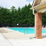 New Kent Pool