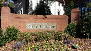 Carroll Manor