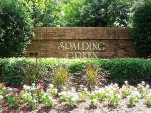 Spalding Green