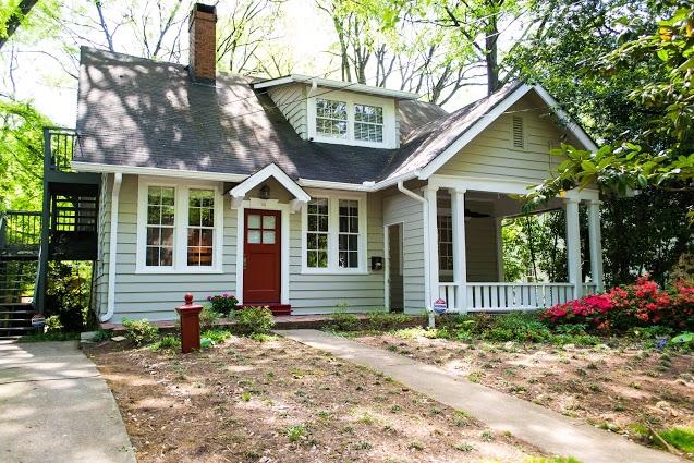 24 Standish Ave Atlanta GA 30309 – SOLD – $475,000