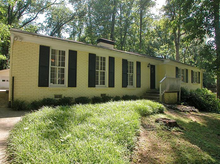 488 Twin Springs Road NW Atlanta GA 30327 – SOLD – $625,000