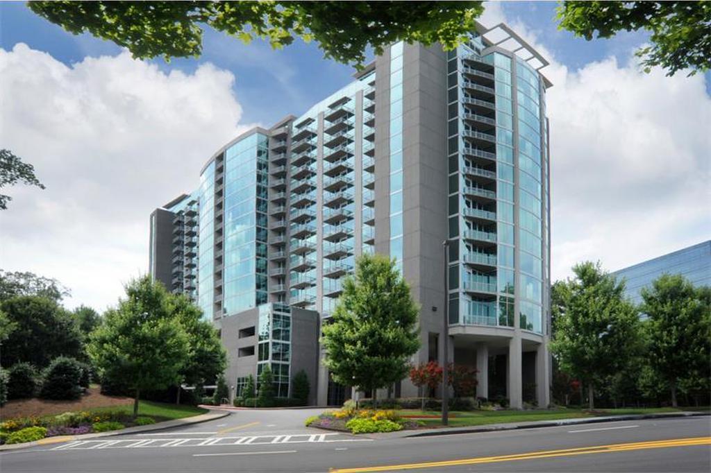 3300 Windy Ridge Parkway #1719 Atlanta GA 30339 – SOLD – $215,000