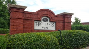 Highlands View