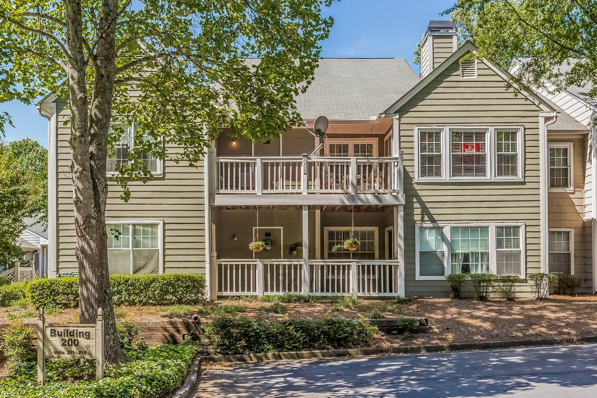202 Mill Pond Road Roswell GA 30076 – SOLD- $137,500