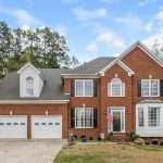 6301 Woodlore Drive Acworth, GA 30101 – SOLD! – $270,000