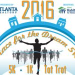 "Atlanta Realtor Association ""Race for the Dream"""