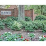 27 Ridgemere Trace Sandy Springs GA 30328 – SOLD – $530,000