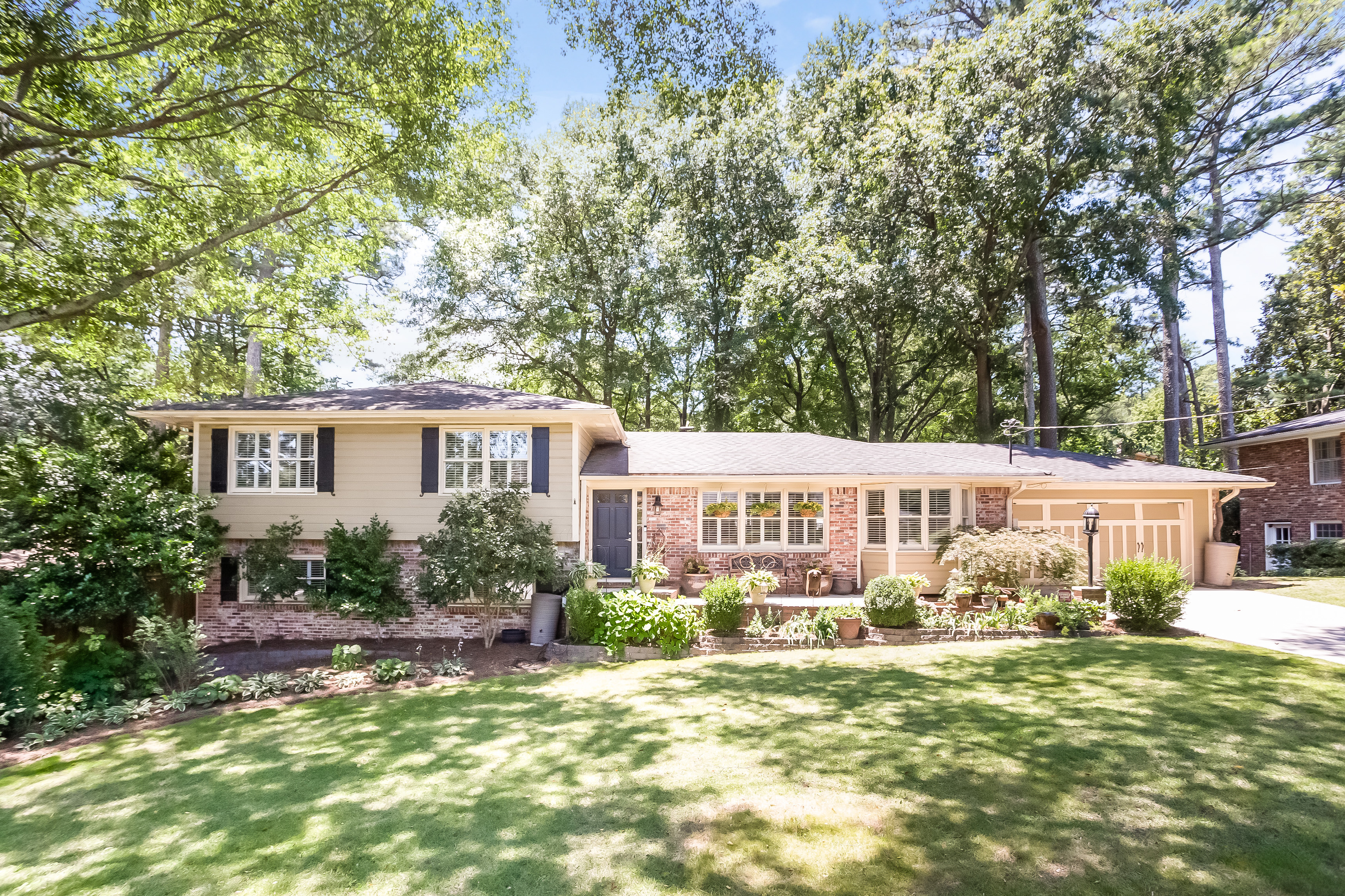 2857 Bonanza Dr Decatur GA 30033 – SOLD – $425,000