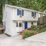 2771 Skyland Drive Brookhaven GA 30319 – SOLD – $320,000