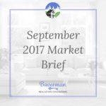 September 2017 Market Brief – Atlanta Real Estate