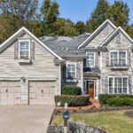 2125 Brookridge Terrace Alpharetta GA 30004 – SOLD – $339,900