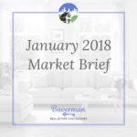 Atlanta REALTORS® Market Brief January 2018 Edition