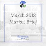 March 2018 Atlanta Market Update