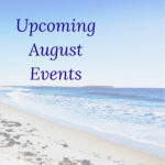 August Events Around Atlanta