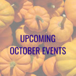 October Events Around Atlanta