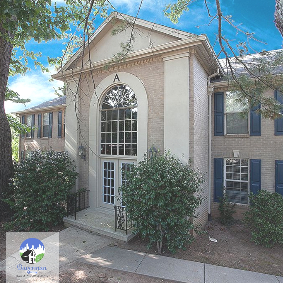 750 Dalrymple Rd #A2 Sandy Springs GA 30328 – SOLD – $179,000