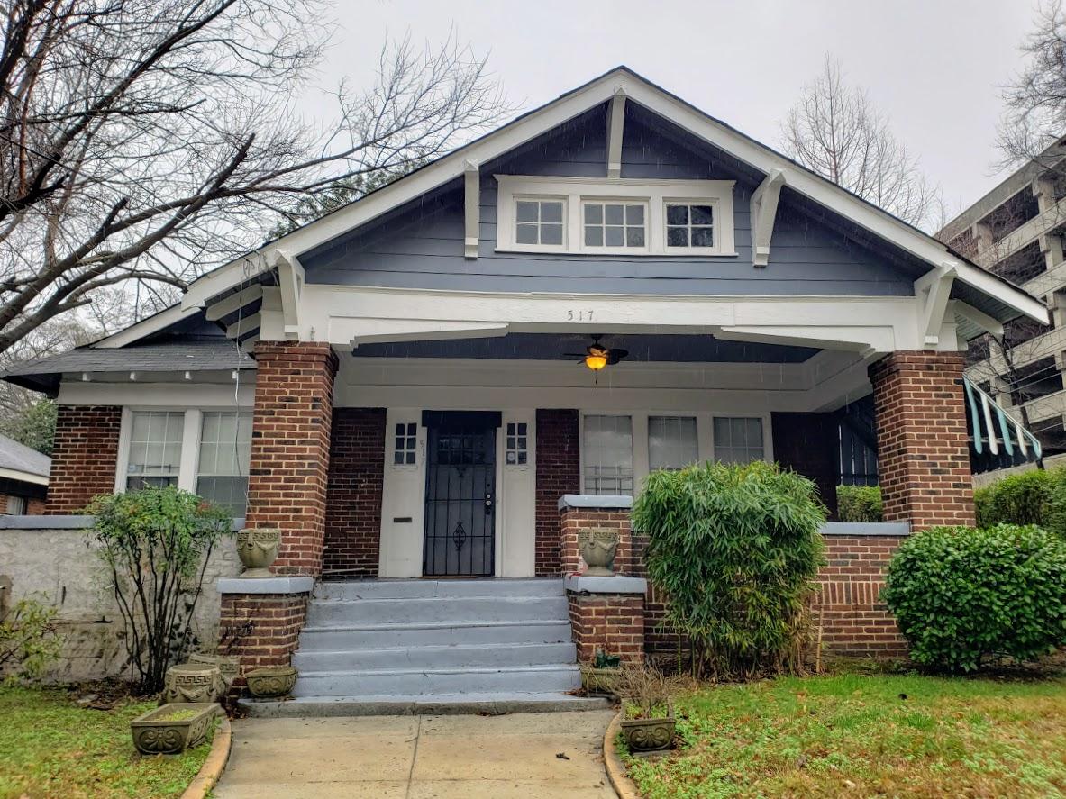 517 East Avenue Atlanta GA 30312 – Leased – $1800