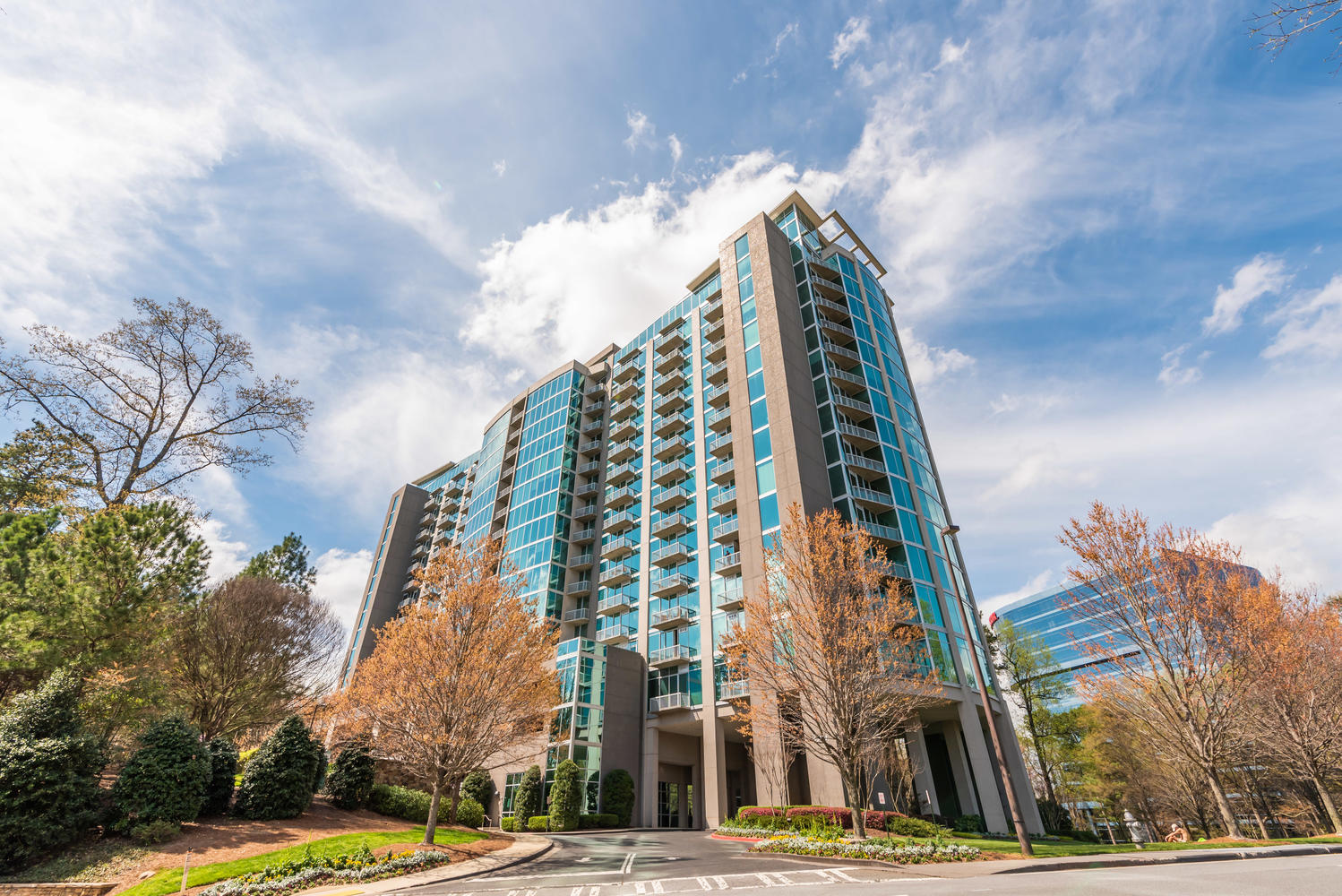 3300 Windy Ridge Parkway #1719 Atlanta GA 30339 – Just Listed – $250,000