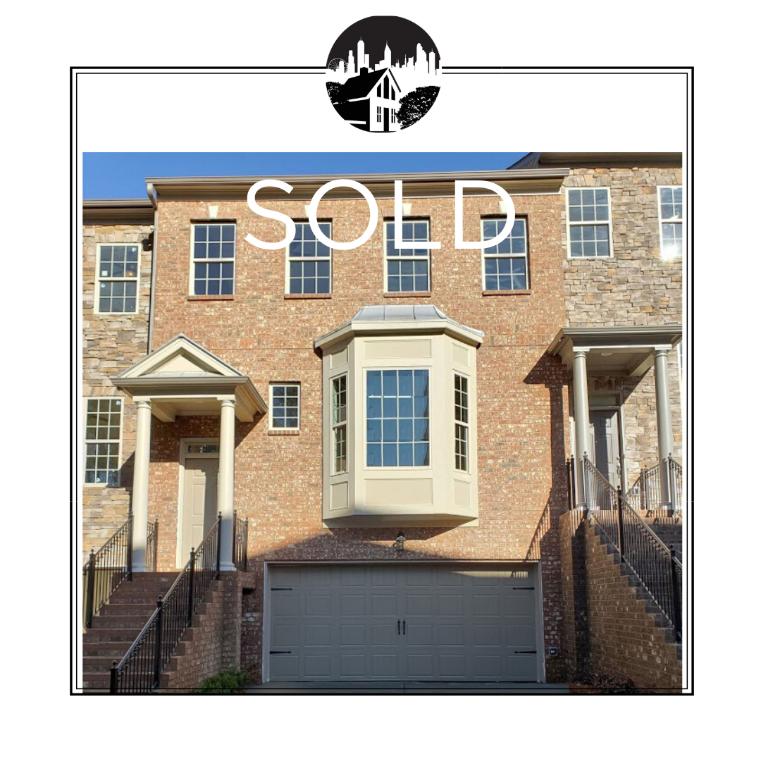 913 Hickory Leaf Ct Marietta GA 30067 – SOLD – $342,375