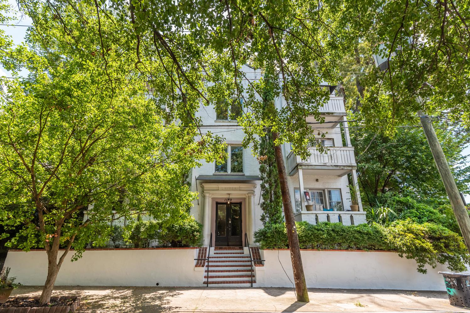 1189 Mclendon Ave NE #11 Atlanta GA 30307 – SOLD – $195,000