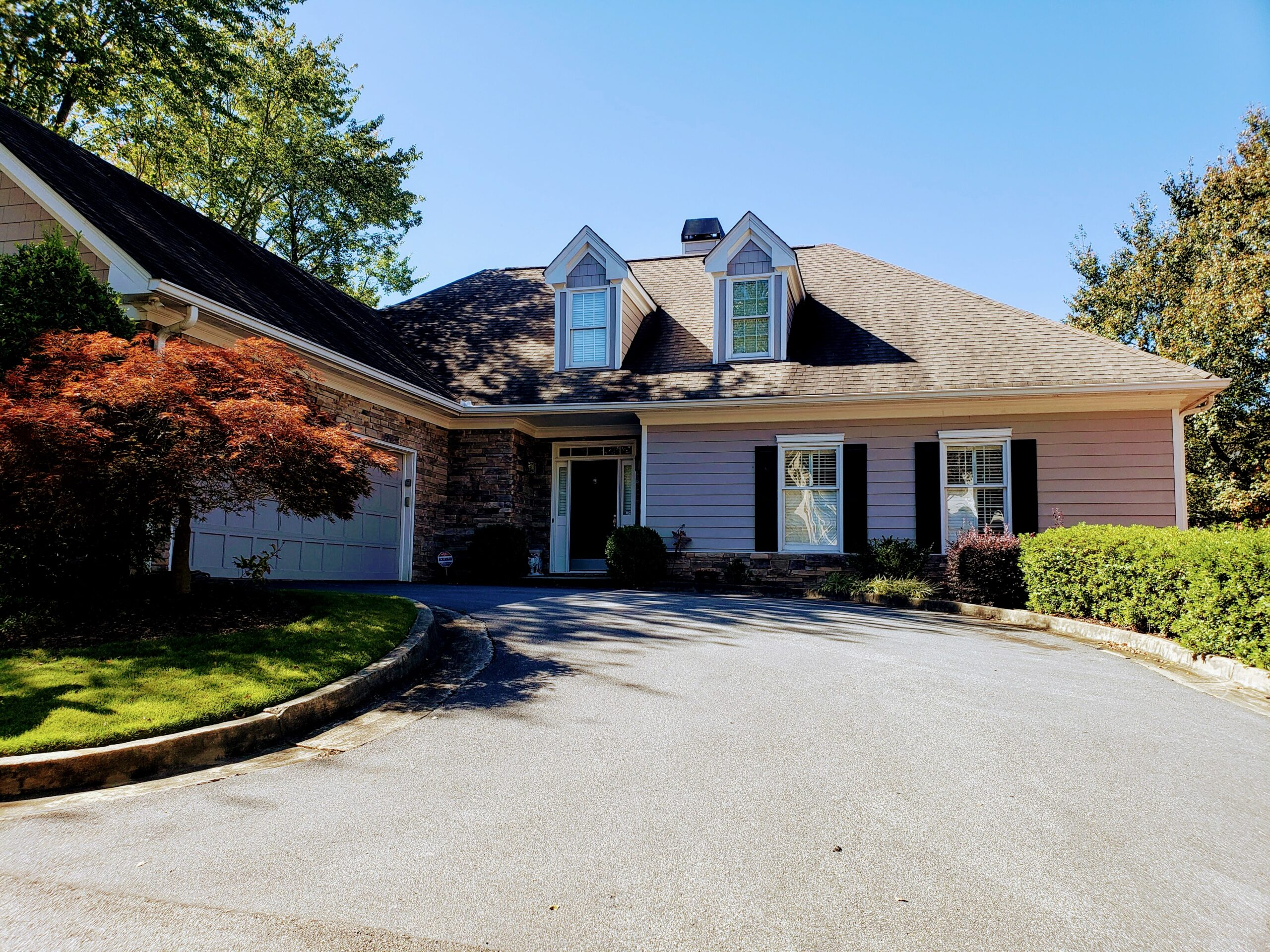 27 Ridgemere Trace Sandy Springs GA 30328 – SOLD – $517,500