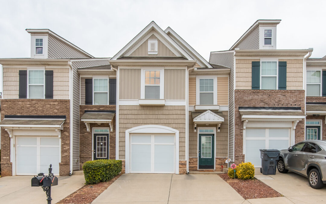 3171 Millington Place Duluth GA 30096 – Under Contract – $219,000
