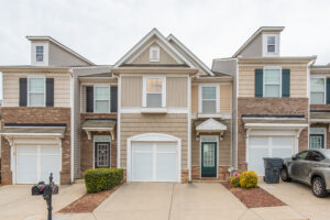 3171 Millington Place Duluth GA 30096 - Under Contract - $219,000