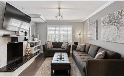 750 Dalrymple Rd #O4 Sandy Springs GA 30328 – Under Contract – $260,000