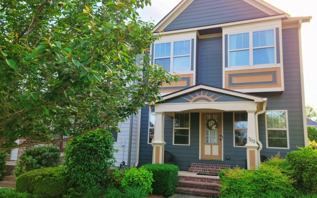 702 St James Place Canton GA 30115 – Sold – $270,000