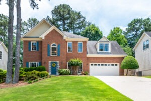 4830 Byers Rd Johns Creek GA 30022 - Under Contract - $430,000