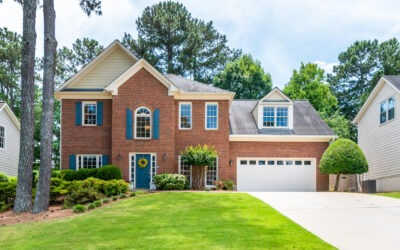 4830 Byers Rd Johns Creek GA 30022 – Under Contract – $430,000