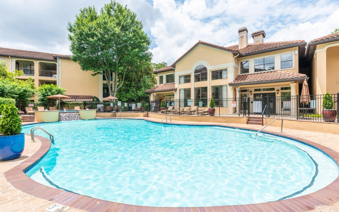 3777 Peachtree Road NE #310 Brookhaven GA 30319 – Just Listed – $255,000